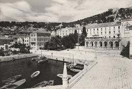 HVAR - Croazia