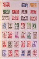 1946 - 1991 IMPRESSIVE MINT / UNUSED COLLECTION. A Collection Of Chiefly (90%+) Mint Or 'unused As Issued' Stamps In A L - Vietnam