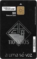 Portugal - PT - Associaçao Académica De Coimbra - PT161 - 50Units, 10.1997, 50.000ex, Used - Portugal