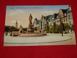 KOBLENZ -  COBLENZ -  Artillerie-Denkmal Am Kaiser-Wilhelm-Ring - Koblenz