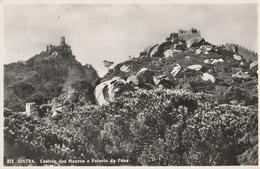 SINTRA - Castelo Dos Mouros E Palacio Da Pena - Lisboa