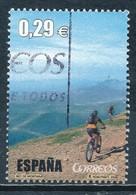 °°° SPAGNA SPAIN - YT N°3815 - 2006 °°° - 2001-10 Gebraucht
