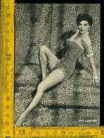 Personaggio Cinema Attore Attrice Teatro Cantante Ava Gardner - Artisti