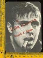 Personaggio Cinema Attore Attrice Teatro Cantante Adriano Celentano - Artisti