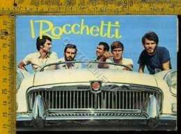 Personaggio Cinema Attore Attrice Teatro Cantante I Rocchetti - Artisti