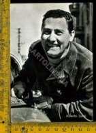 Personaggio Cinema Attore Attrice Teatro Cantante Alberto Sordi - Artisti