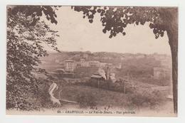 BO076 - GRANVILLE - Le Val ès Fleurs - Vue Générale - Granville
