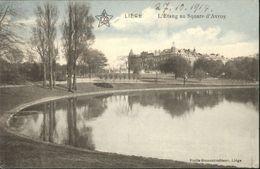 70786861 Liege Luettich Liege Etang Square Avroy * Liege - Other