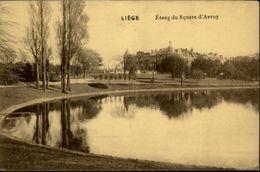 70786817 Liege Luettich Liege Etang Square D Avroy * Liege - Other