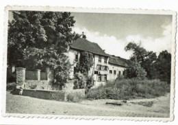 Woluwe St Lambrecht  Le Vieux Moulin - Woluwe-St-Lambert - St-Lambrechts-Woluwe