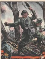 """Cartolina  - Postcard /non Viaggiata -  Not Sent -  36° Reggimento Fanteria """" Pistoia """" - Regimenten"""