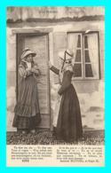 A784 / 637  63 - Auvergne ( Femme ) - Autres Communes