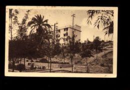C1321 TUNISIA - BOU-HANIFIA LES THERMES - LES JARDINS - Tunisia