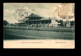 C1332 URUGUAY - MONTEVIDEO - HIPÓDROMO NACIONAL DE MAROÑAS 1912 - Uruguay