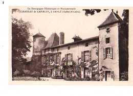 71 SANCE Chateau De Lapalus - Other Municipalities