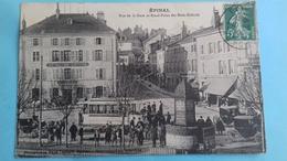 CPA EPINAL - Epinal