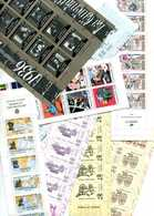 Affranchissement Ou Collection Neufs FRANCE  Fr & €  Faciale 115 € Prix 40/° =  46€  Port France Gratuit - Autres