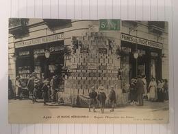 Ancienne Carte Postale - Agen - Agen