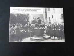 NANTES   NAUFRAGE DU SAINT PHILIBERT  -   DISCOURS DE MR BLANCO  MAIRE DE SAINT NAZAIRE - Nantes
