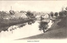 CPA Metabief  Laiterie De 25 Doubs - France