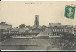 Longwy  Haut  Place D'Armes - Longwy