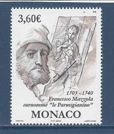 Monaco - YT N° 2402 - Neuf Sans Charnière - 2003 - Monaco