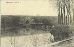 Borsbeek -- Fort 2.    (2 Scans) - Borsbeek