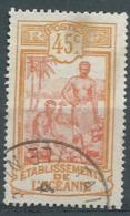 Océanie   -  Yvert N°32 Oblitéré  -   Po 62601 - Used Stamps