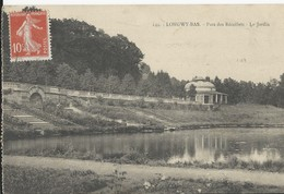 Longwy Parc Des Recollet     Le Jardin - Longwy