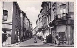 619 Fleurus La Rue Des Bourgeois - Fleurus