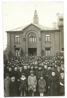 Verviers Temple Antoiniste Juillet 1914 - Verviers