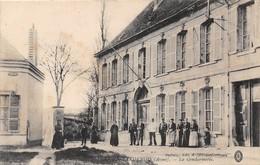 FERE EN TARDENOIS - La Gendarmerie - Fere En Tardenois