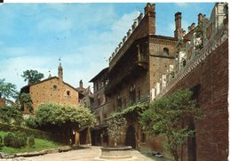 TORINO - Interno Del Borgo Medioevale - Parcs & Jardins