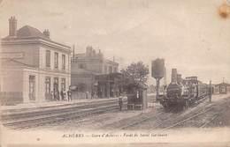 ACHERES - La Gare - Forêt De Saint Germain - Acheres