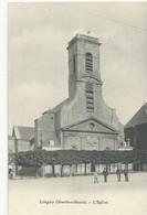 Longwy Haut   Eglise - Longwy