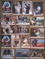 Lot De 19 Cartes Postales / Coutumes Métiers Traditions De Bretagne /CMTB / 56 MORBIHAN - Professions