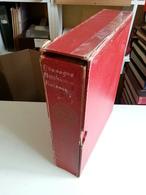 Lot N° 636 ESPAGNE. Sur Page D'albums.reliure Yvert.  Beaucoups De Page Vide Non Scannés - Collections (en Albums)