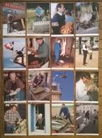 Lot De 33 Cartes Postales / Coutumes Métiers Traditions De Bretagne / 29 FINISTERE CMTB - Professions