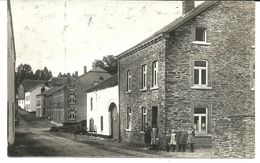 Limerlé Maison Crémer Pirson - Gouvy