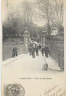 Longwy Haut   Porte De Bourgogne - Longwy
