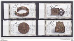 Duitsland 1987 Nr 1171/74 **, Zeer Mooi Lot 3674 - Timbres