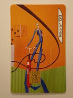 Télécarte - Vivez La Ville... - Tirage 1000000 Ex. - 2003 - Carte N°2/8 Les Marteaux-piqueurs - Phonecards