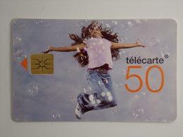 Télécarte - France Télécom - Tirage 10000000 Ex. - 2008 - Telecom Operators