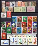 Macao Belle Petite Collection Neufs **/*/oblitérés 1898/1984. Bonnes Valeurs. B/TB. A Saisir! - Macau