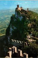REPUBBLICA DI SAN MARINO - SECONDA E TERZA TORRE  (RSM) - San Marino