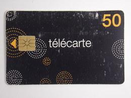 Télécarte - France Télécom - 2009 - Telecom Operators