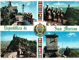 REPUBBLICA DI SAN MARINO -   (RSM) - San Marino