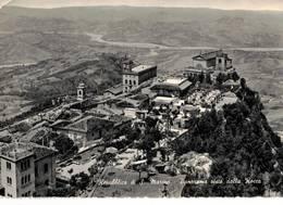 REPUBBLICA DI SAN MARINO - PANORAMA VISTO DALLA ROCCA  (RSM) - San Marino