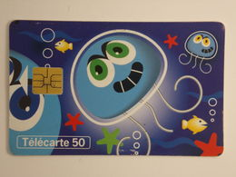 Télécarte - France Télécom - 1999 - Tirage 400000 Ex. - - Phonecards