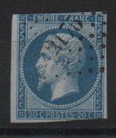 PC   2175  Vendée - Marcophilie (Timbres Détachés)